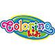 Colorino Kids Jumbo Színesceruza készlet, 15 cm-es, kerek, 18 db-os, ÚJ!