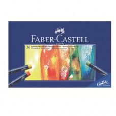 Faber-Castell - Goldfaber Olajpasztell készlet, 36 db-os